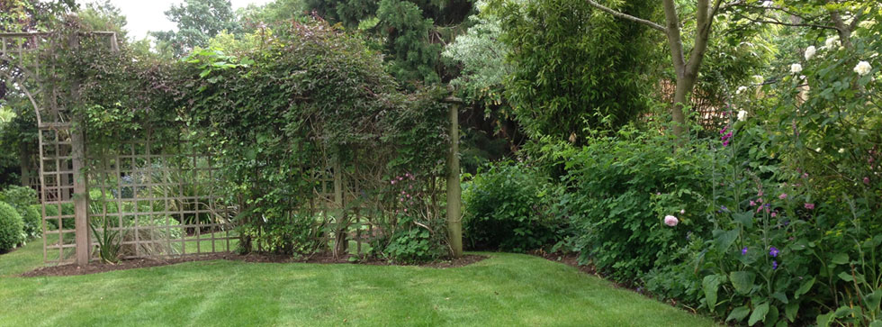 Oxford Landscapes Ltd. - Commercial Grounds and Private ...
